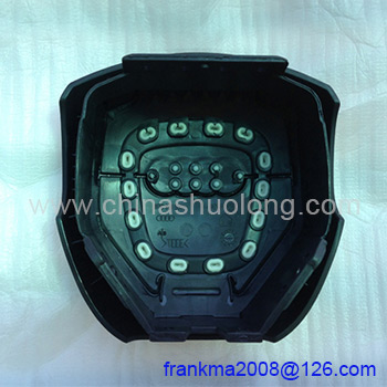 Audi A3 Airbag Covers 3 Arms Audi A3 4 Pins Steering