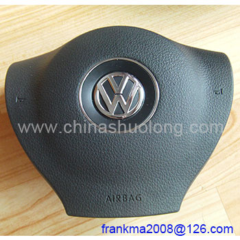 vw passat b6 volante cubierta srs airbag
