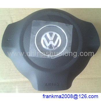volkswagen polo 2012 cubiertas de airbag