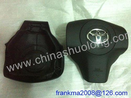 toyota rav4 2006 cubiertas de airbag
