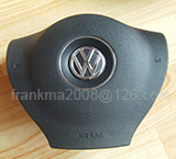 vw passat b6 srs module d'airbag conducteur