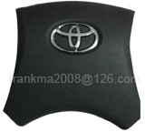 toyota camry volante cubierta srs airbag