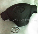 toyota corolla verso volante cubierta srs airbag