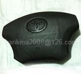 toyota prado cubiertas de airbag