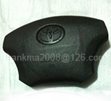 toyota prado volante cubierta srs airbag