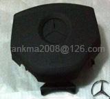 mercedes benz 164 cubiertas de airbag
