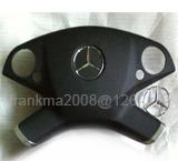 mercedes benz 212 cubiertas de airbag