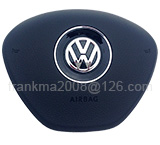 vw golf 7 conductor bolsa de aire